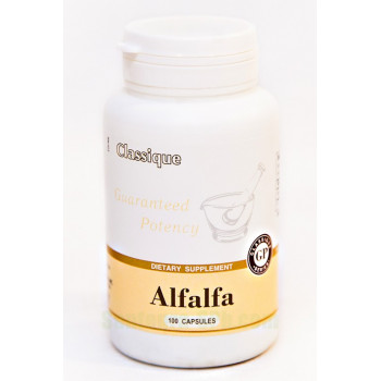 Alfalfa (Альфальфа) SANTEGRA