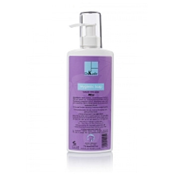 Гель для интимной гигиены Hygienic Soap DR.KADIR