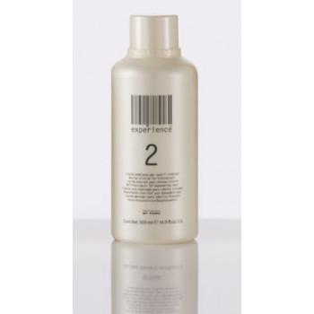 Химический состав для тонких волос №2 Experience BY FAMA PROFESSIONAL