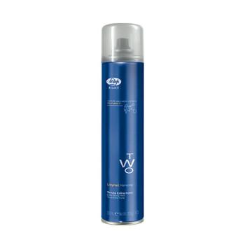 Лак для укладки волос экстра-сильной фиксации Lisynet One Extra Strong Hold LISAP MILANO