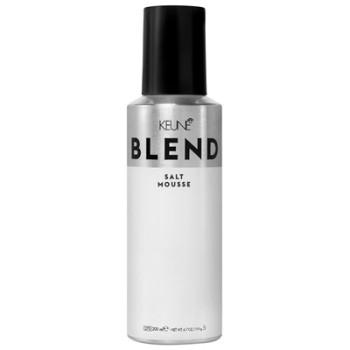 Бленд Мусс-морская соль/BLEND SALT MOUSSE MOUSSE SALINE KEUNE