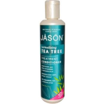 Бальзам-кондиционер Чайное дерево JASON