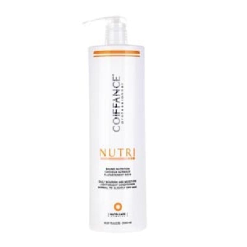 Питательный кондиционер для нормальных и сухих волос NUTRI - BAUME NUTRITION COIFFANCE