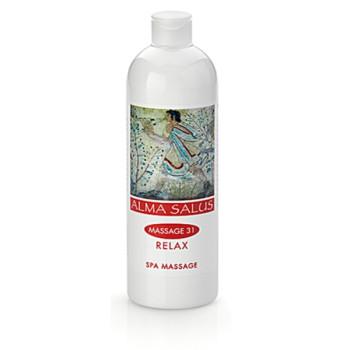 Расслабляющее СПА-массажное масло - Relax Alma Salus Histomer