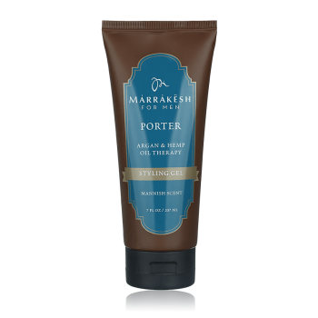 Стайлинг-гель для укладки for Men Porter Styling Gel MARRAKESH