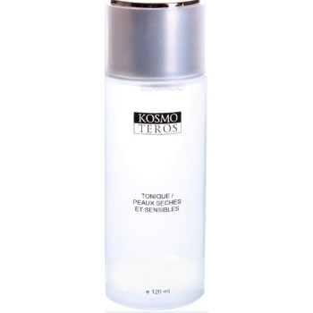 Тоник очищающий для сухой и чувствительной кожи / Tonique Nettoyant Peau Seche et Sensible KOSMOTEROS