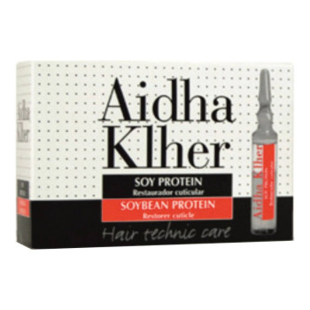 Сыворотка SOY PROTEIN AIDHA KLHER