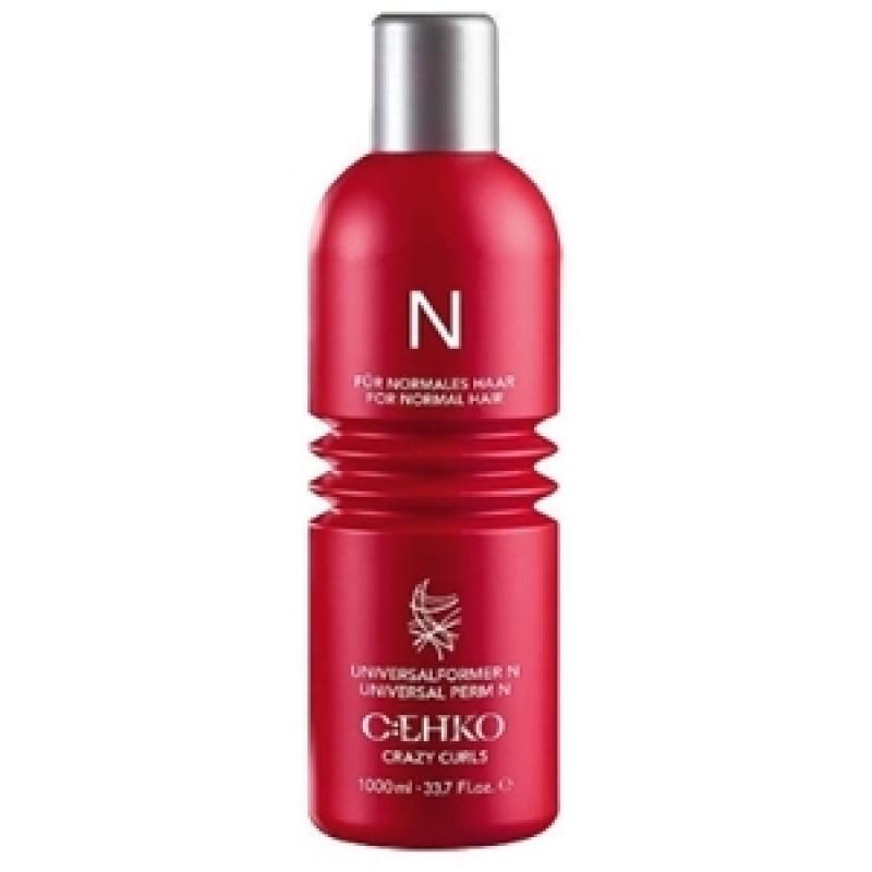 Универсалформер химический состав для нормальных волос Universalformer N CEHKO