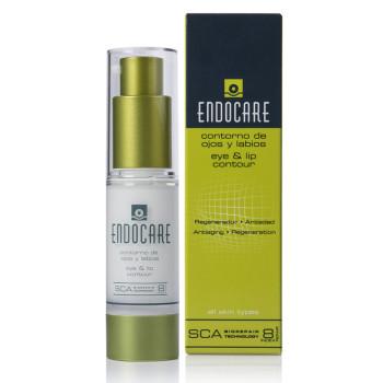 ENDOCARE EYE&LIP CONTOUR Омолаживающий крем-контур для глаз и губ IFC GROUP