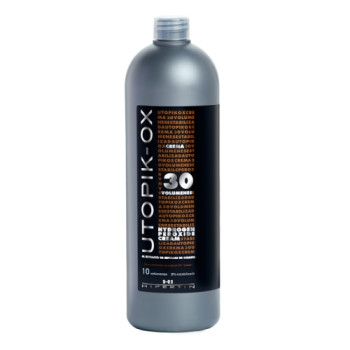 Крем-перекись водорода 9% Утопик (30 vol) HIPERTIN