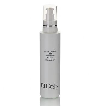 Очищающий гель для лица FOR MAN Facial cleanser ELDAN