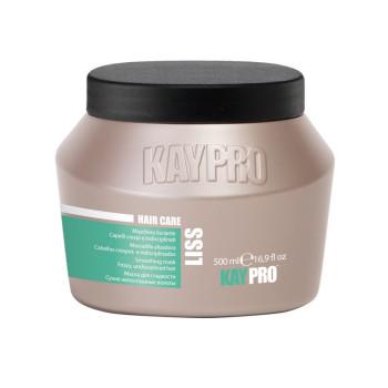 Маска для разглаживания вьющихся волос KAYPRO