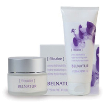 Увлажняющий крем Fitoaloe BELNATUR