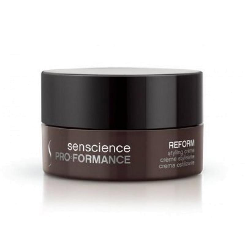 Моделирующий крем для тонких волос SENSCIENCE