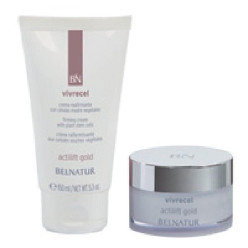Крем усиливающий макияж Vivrecel Aqua Lift BELNATUR