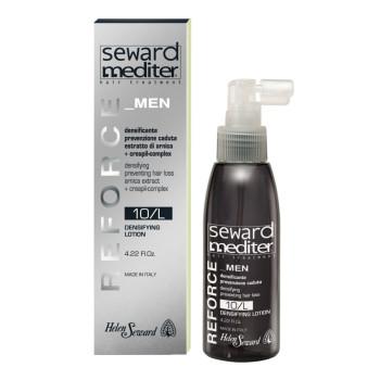 DENSIFYING LOTION 10/L Уплотняющий лосьон против выпадения волос спрей HELEN SEWARD