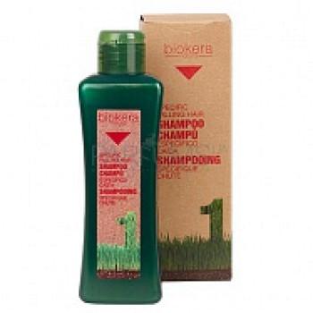 Champu anticaida шампунь против выпадения волос BIOKERA Salerm (Cалерм)