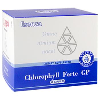 Chlorophyll Forte GP (Хлорофилл Форте Джи Пи) SANTEGRA