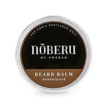 Бальзам для бороды Beard Balm Sandalwood NOBERU