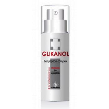 Гель с пептидным комплексом GLIKANOL LA BEAUTE MEDICALE