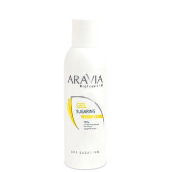 Гель для регулирования плотности сахарной пасты ARAVIA Professional