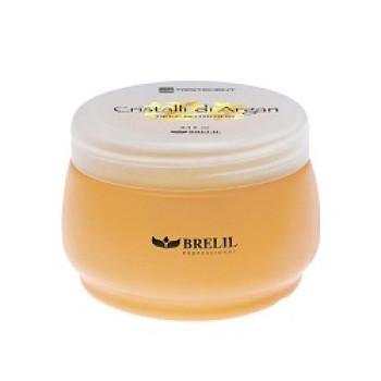 BIO ARGAN MASK Маска для волос с маслом Аргании BRELIL PROFESSIONAL