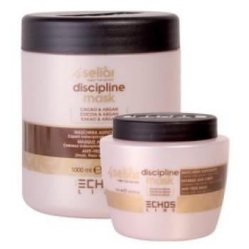 Маска для непослушных волос Discipline Mask ECHOSLINE