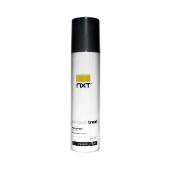 NXT Pluri Phase spray-conditioner Спрей-кондиционер NAPURA