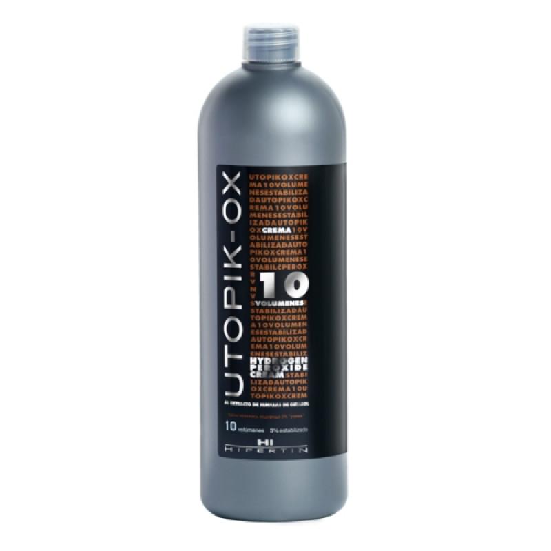 Крем-перекись водорода 3% Утопик (10 vol) HIPERTIN