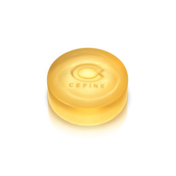 Мыло для лица смягчающее 'Emocion Sensitive Soap' CEFINE