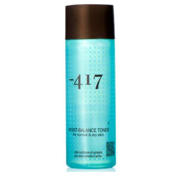 Балансирующий тонер для нормальной и сухой кожи Moist Balance Toner MINUS 417