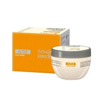OLEA MASK 4/M Восстанавливающая маска с керамидами для поврежденных волос HELEN SEWARD