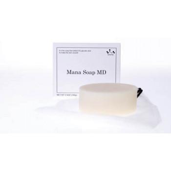 Мыло с гликолевой кислотой 5% Anela Mana Soap MD (5% glycolic acid) GHC PLACENTAL COSMETIC