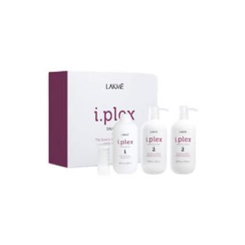 Набор профессиональный i.plex Salon Kit LAKME
