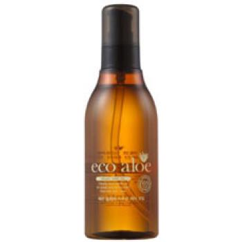Эко Алоэ аргановое масло для волос ROSEE