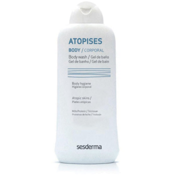 Atopises Body Wash Гель для душа SESDERMA