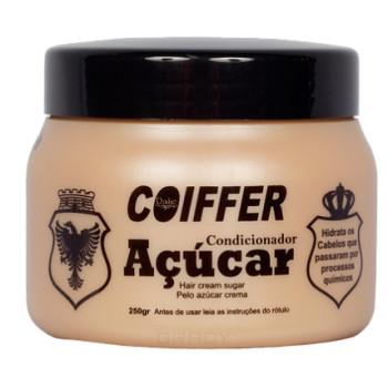 Увлажняющий кондиционер для волос De Acucar COIFFER