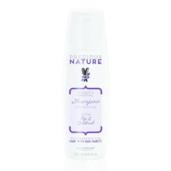 Шампунь для волос с вредными привычками SHAMPOO FOR BAD HAIR HABITS ALFAPARF