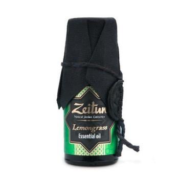 Эфирное масло Лемонграсса ZEITUN
