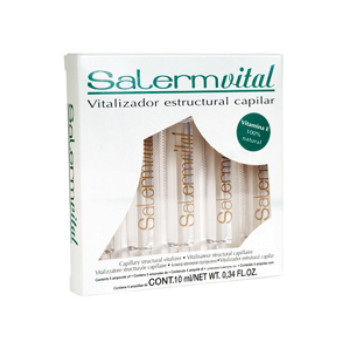 Витаминизирующий флюид Salermvital Salerm (Cалерм)