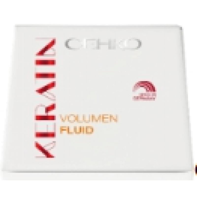 Флюид для объема Volumen Hair Fluid KERATIN CEHKO