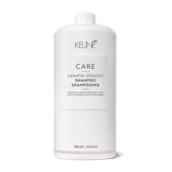 Шампунь Кератиновый комплекс CARE Keratin Smooth Shampoo KEUNE