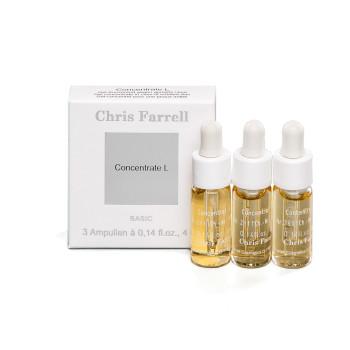 Концентрат регенерирующий Concentrate L CHRIS FARRELL