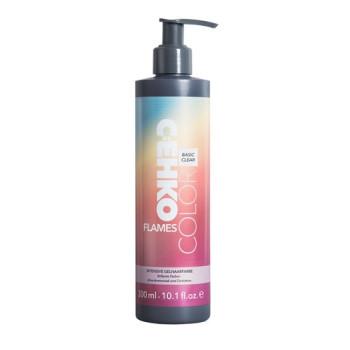 Пигмент прямого действия для волос (Белый) COLOR FLAMES CLEAR CEHKO