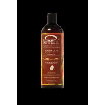 Подготавливающий шампунь Pre-treatment shampoo Cacao KERARGANIC