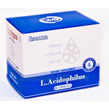 L.Acidophilus (Л. Ацидофилус) SANTEGRA