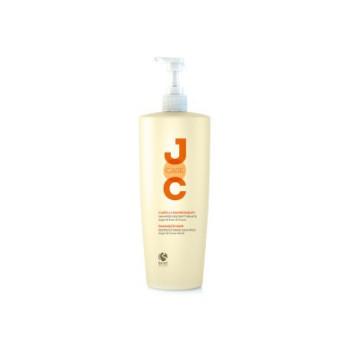 Шампунь Глубокое восстановление с Аргановым маслом и Какао бобами (Joc Care | Restructuring Shampoo) Barex (Барекс)