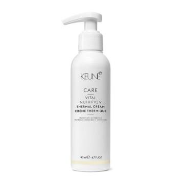 Крем термо-защита Основное питание CARE Vital Nutr Thermal Cream KEUNE