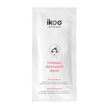Маска шапочка Thermal Treatment Wrap IKOO