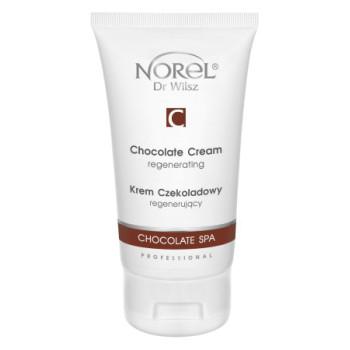 Регенерирующий шоколадный крем /Chocolate SPA - Regenerating chocolate cream NOREL DR.WILSZ